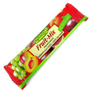Rapunzel Fruit Bar Fruit Mix organic 40 g
